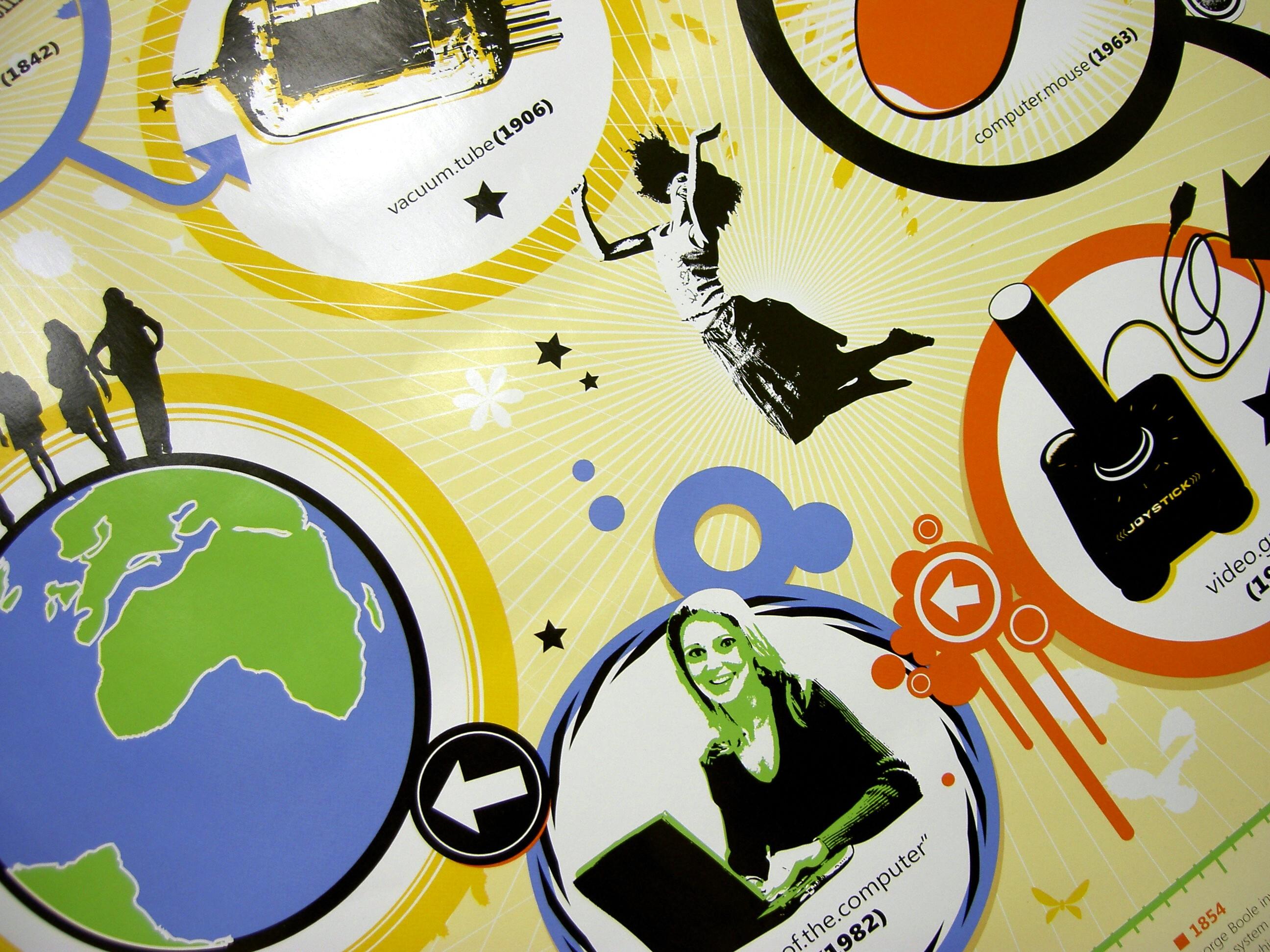 digitalización, digital, beneficios, documentos, compartir, gestión ágil