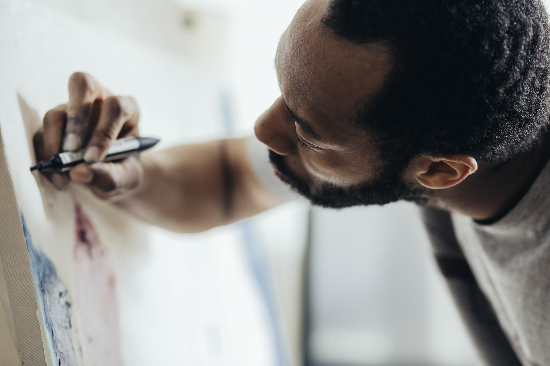 El visual thinking y cómo ser más creativos al desarrollar el funcionamiento de nuestro hemisferio derecho
