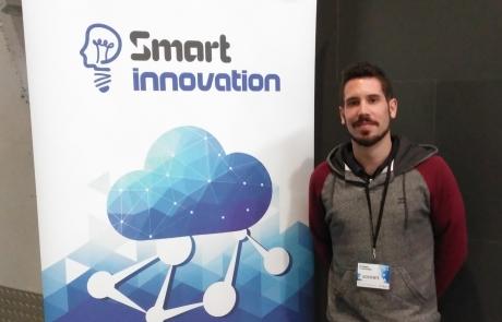 Clientia estuvo en el evento Smart Innovation Madrid 2016